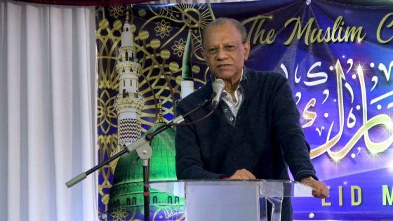 Navin Ramgoolam sceptique quant à la tenue d'une partielle