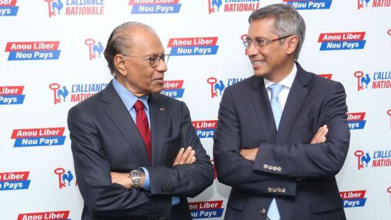 XLD : «Bérenger a été le pire Premier ministre de l'histoire de Maurice»