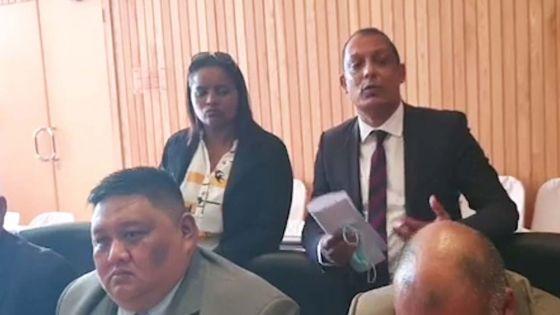 Nazir Jungee, conseiller MSM à BB/RH : «Pli vit ki nou sanz le maire, li boukou pli bon»
