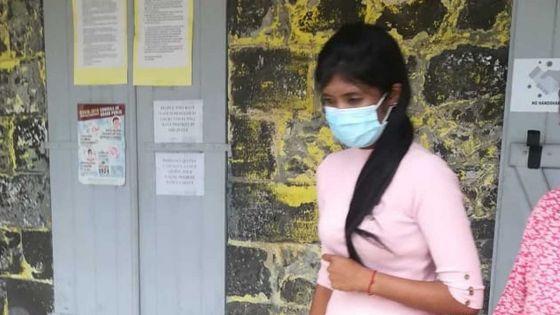 Mort du petit Ayaan, deux ans : Nesha Soobhug, doctoresse du privé, libérée sous caution