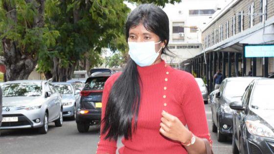 Déférée devant le Medical Tribunal :Nesha Soobhug risque une radiation
