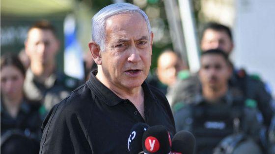 Netanyahu a parlé avec Biden après la frappe sur les locaux d'AP à Gaza