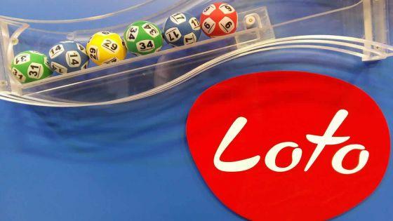 Fraude : Un boutiquier tente d'obtenir le gros lot du Loto