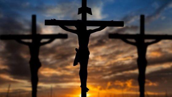 Vendredi Saint – Message de Père Gérard Mongelard : « il ne faut pas rester égoïste… »