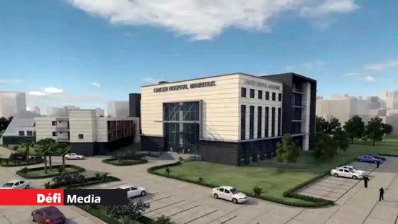 New Cancer Hospital, Phoenix : après trois jours de grève, des ouvriers étrangers reprennent le travail