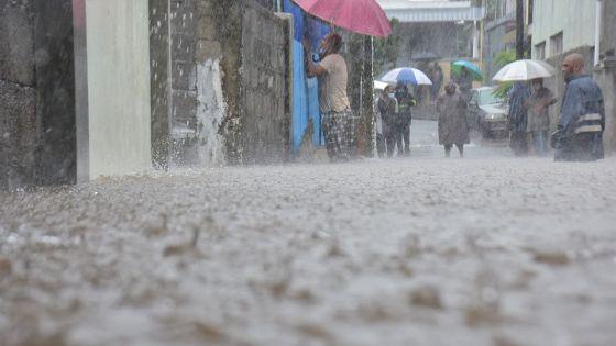 Communiqué spécial de la météo : un temps venteux avec des pluies intermittentes en perspective
