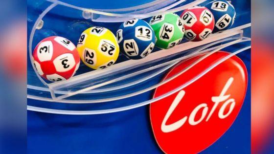 Loto : voici les numéros gagnants du tirage de ce samedi