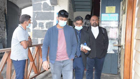 Interrogatoire du capitaine Newoor : «Cette enquête ne sera pas bouclée de sitôt», dit Me Neelkanth Dulloo