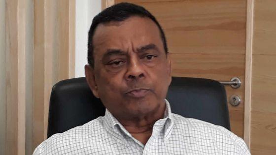 Ivan Collendavelloo : « le président de la République par intérim doit accepter la lettre de démission de Vishnu Lutchmeenaraidoo »