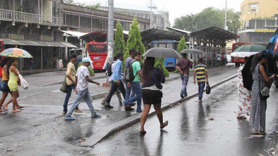 Météo : fin de semaine pluvieuse et orageuse à partir de vendredi