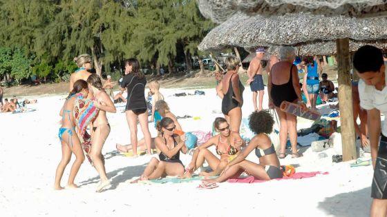 Tourisme : légère hausse des arrivées touristiques au mois de janvier 2019