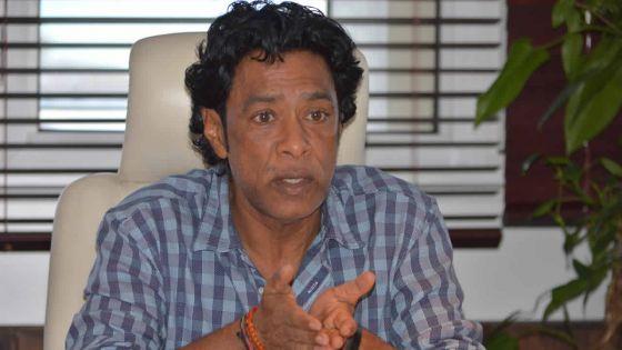 Au cœur de l'info -Nando Bodha : «Le calendrier du Metro Express est temporaire»