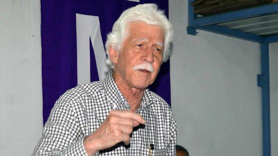 Études supérieures gratuites : le MMM institue un comité ad hoc
