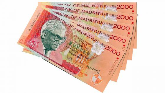Monnaie : vos vieux billets de Rs 2 000 n'ont que 13 jours de vie