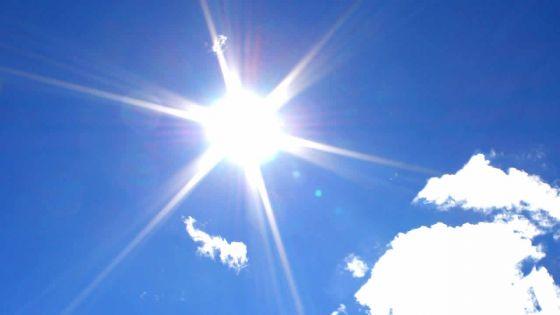 Météo : températures supérieures aux moyennes de saison pour la semaine à venir