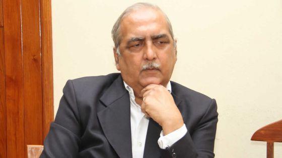 Rajiv Servansingh, Chairman de MindAfrica :«Impératif de renforcer, restructurer nos secteurs»