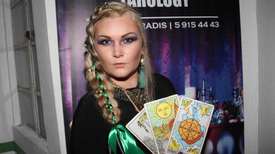 Vidéo sur le coronavirus : la tarologue Olesya Pydannah obtient la liberté conditionnelle