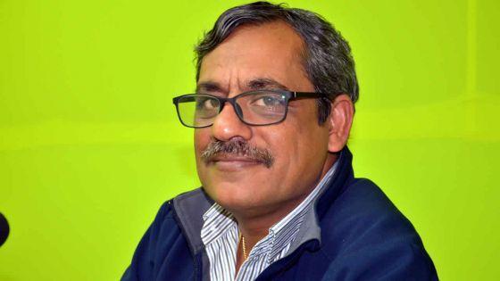 Amar Deerpalsing :«Aucune mesure pour les PME dans le manifestede l'Alliance Morisien»