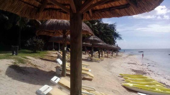 Belle-Mare : Un touriste français se noie dans le lagon