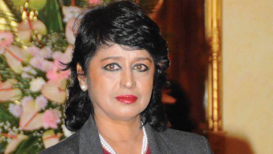 Ameenah Gurib-Fakim : «Je parle des Mauriciens avec un grand M»