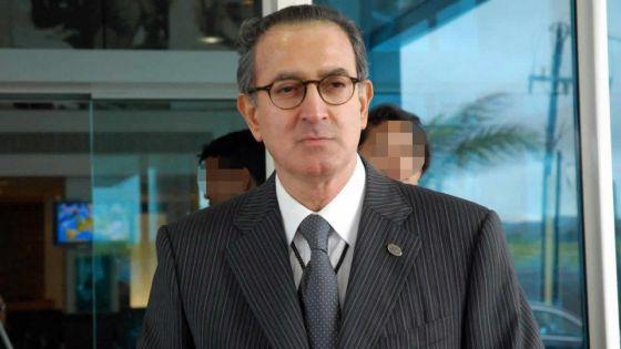 Affaire BAI : la SBM déclare avoir préséance sur l'argent de Dawood Rawat