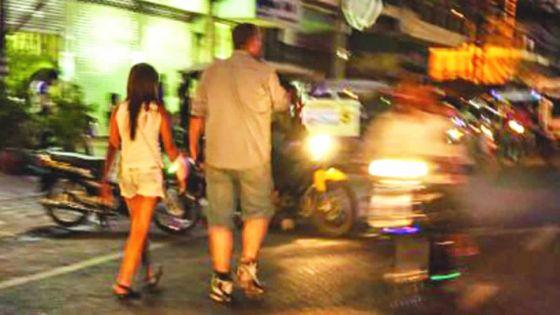 Prostitution de mineures : quand des jeunes filles dament le pion à leurs aînées
