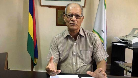 Législatives 2019 à Rodrigues : «le PMSD est dépassé», affirme Serge Clair de l'OPR