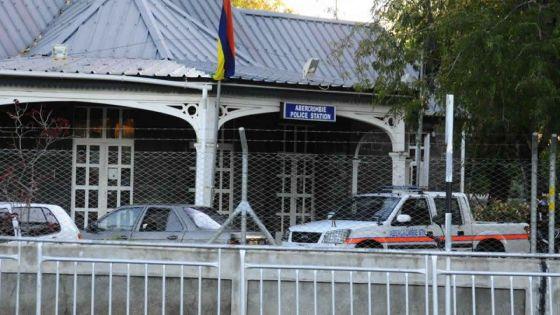 Cité La Cure : des policiers pris à partie