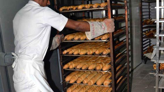 Forte tempête Calvinia : des boulangers au four et au moulin