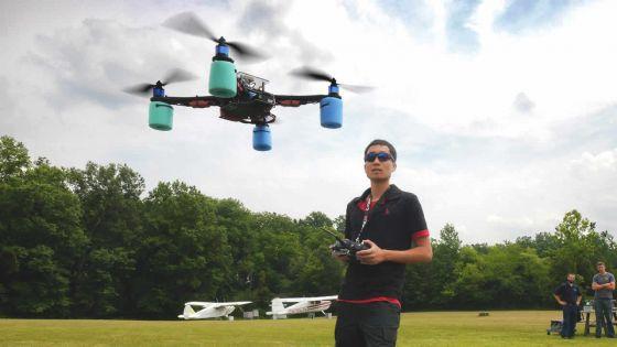 Drone : piloter comporte des règles méconnues