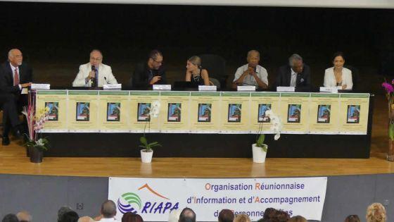 Les actions face au défi du vieillissement dans l'océan Indien