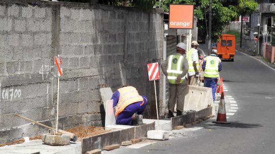 À Port-Louis : plus de Rs 1 milliard dans les drains depuis 2013