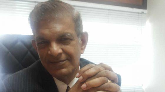 Sous-comité pour la prévention de la torture : l'ancien juge Satyabhoosun Gupt Domah réélu