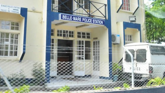Belle-Mare : deux voitures cambriolées