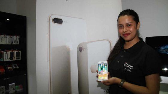 Nouveauté - iPhone 8 : Évolution sans révolution