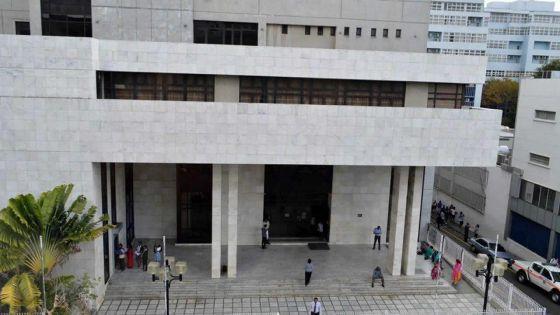 Cour intermédiaire -Blanchiment d'argent : l'épouse jugée coupable, l'époux acquitté