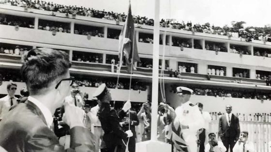 12 mars 1968 : il y a 50 ans