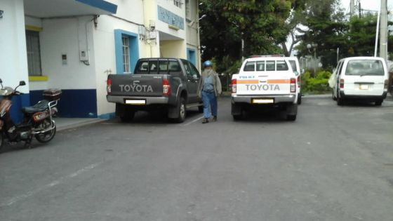 Sud de Maurice : Violente collision entre deux voitures du côté de Plaine-Magnien