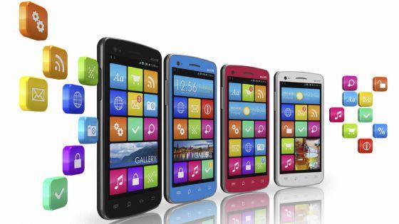 Applications mobiles : les services locaux à portée de main