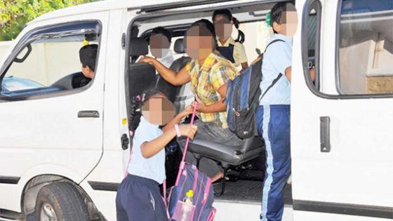Tarifs irréguliers des vans scolaires : quels règlements ?
