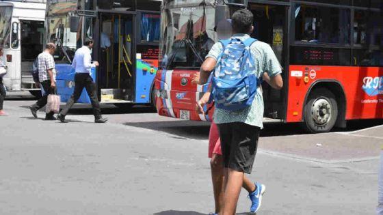 Pour mitiger l'impact de Metro Express : des Feeder Buses en cadeau aux compagnies du transport