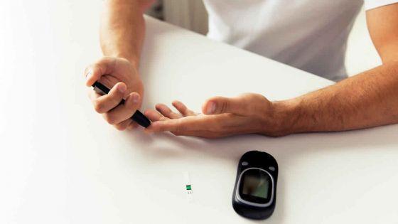 Santé : le diabète demeure la principale cause de décès à Maurice