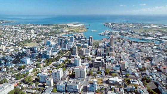Investissements :Maurice favorise la région