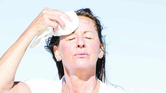 Météo : des températures de 33 à 35 degrés Celsius attendues cette semaine