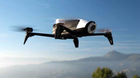 Loisirs : les drones ne sont pas que de simples caméras volantes