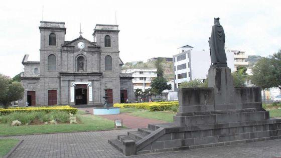 Le diocèse de Port-Louis se prépare à un dé-confinement en douceur