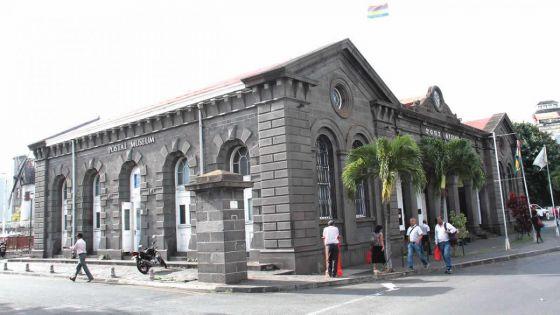 Mauritius Post Ltd : en attente du feu vert du gouvernement pour la reprise des activités
