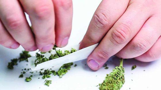 Un directeur est arrêté pour possession de cannabis