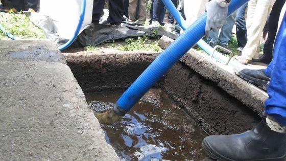Wastewater Management Authority : mystère autour du gel d'un projet et d'un surcoût de Rs 92 M