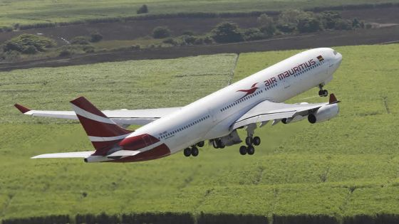 Résultats financiers pour le premier trimestre : Air Mauritius reprend quelques couleurs